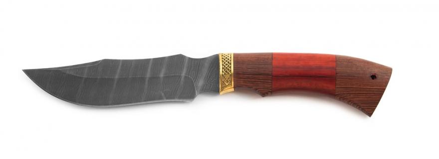 Нож Клык