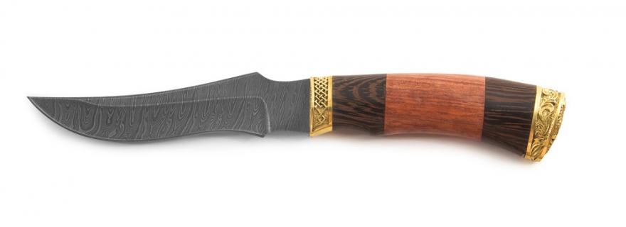Нож Щучий