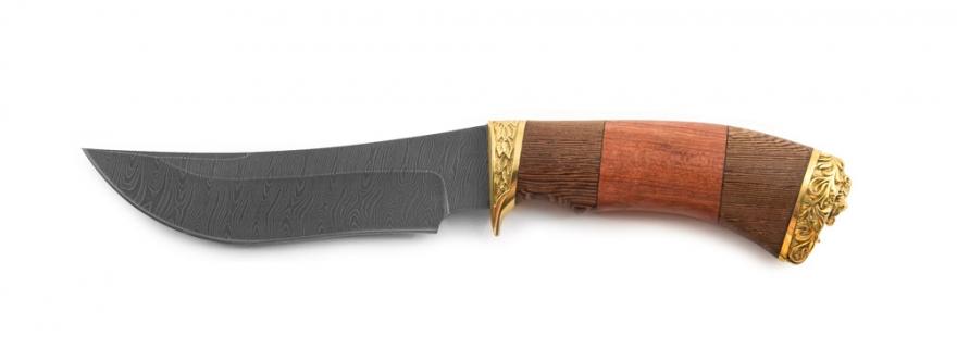 Нож Барс