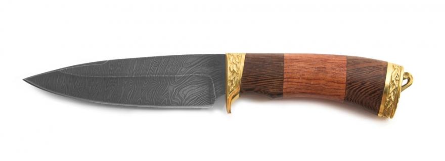 Нож Лидер