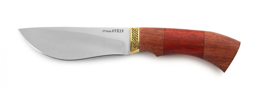 Нож Дельфин 2