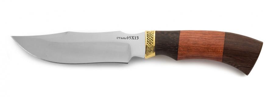 Нож Клык 1