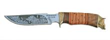 Нож Дельфин